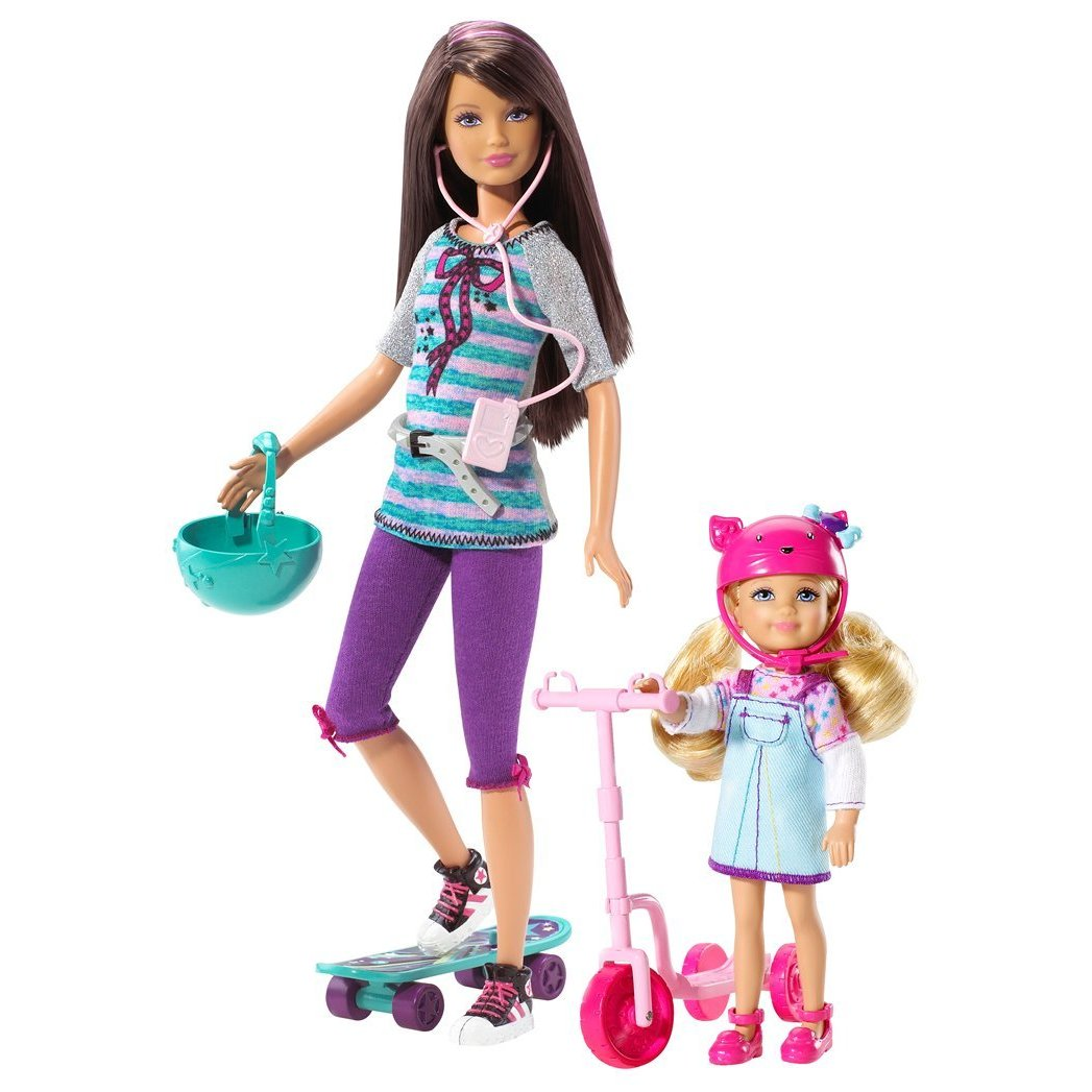 Skateboard Furniture Dolly Report New Skipper Sets Confessions Of A Doll