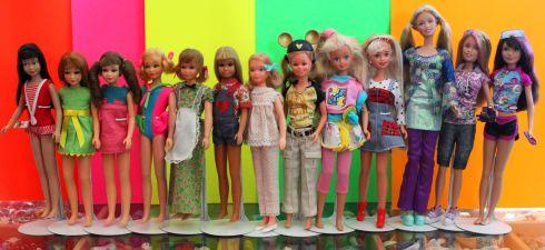 Skipper, Barbie's Little Sister