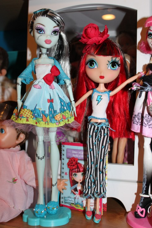 Confessions Of A Doll Collectors Daughter Reviews And News From The Doll World Page 106