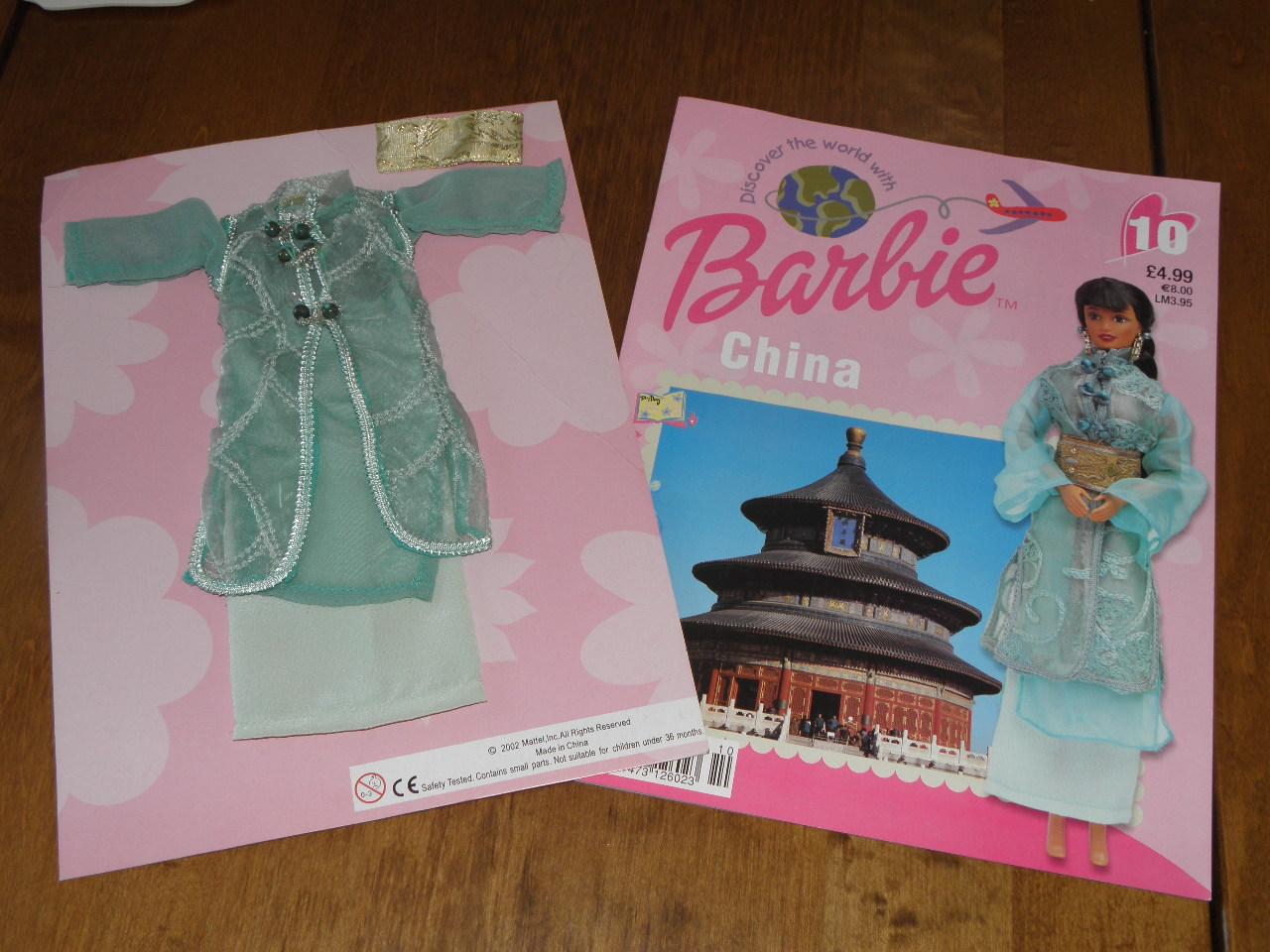 Barbie - Wikipedia 8
