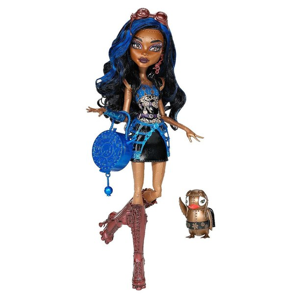Mattel s crazy monster high release schedule confessions of a doll collectors daughter - Monster high robecca steam ...