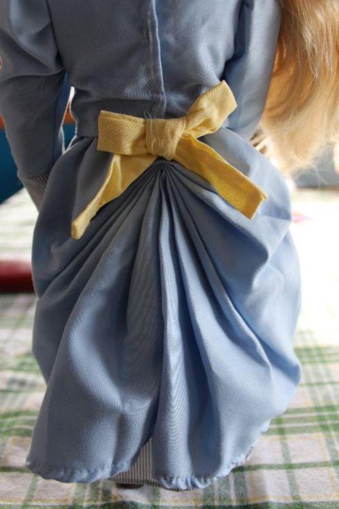 Amelia's Skirt