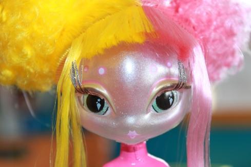 Cici's face paint