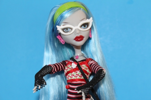 Basic 1st Edition Ghoulia