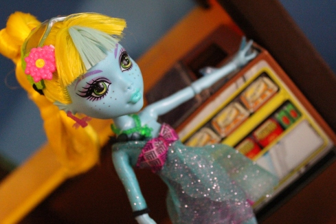 13 Wishes Lagoona