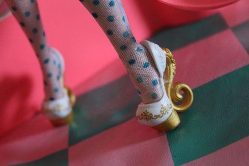 Tea Pot Shoes