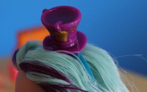 Headband Hat