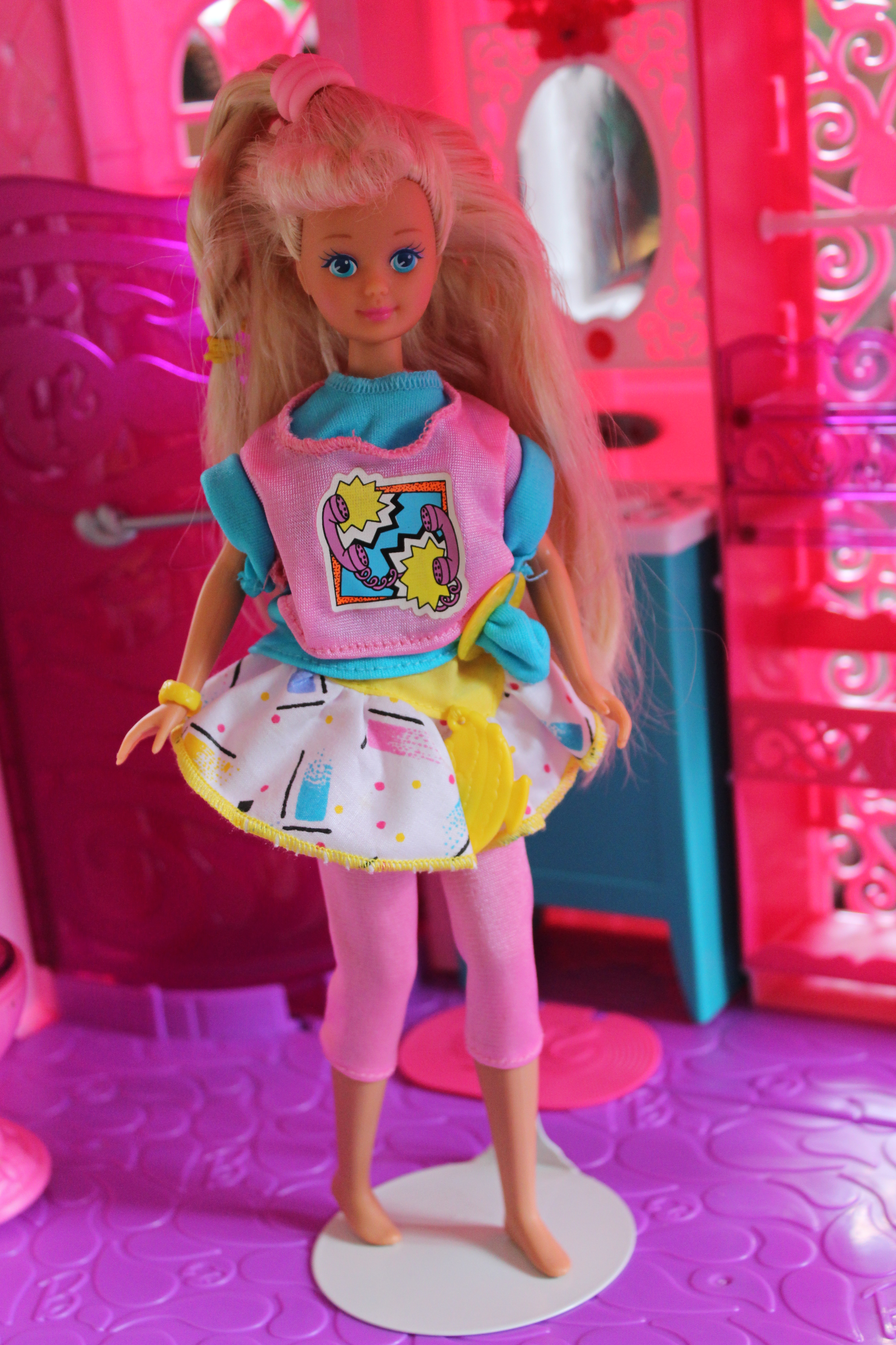 skipper | Confessions of a Doll Collectors Daughter | Page 6