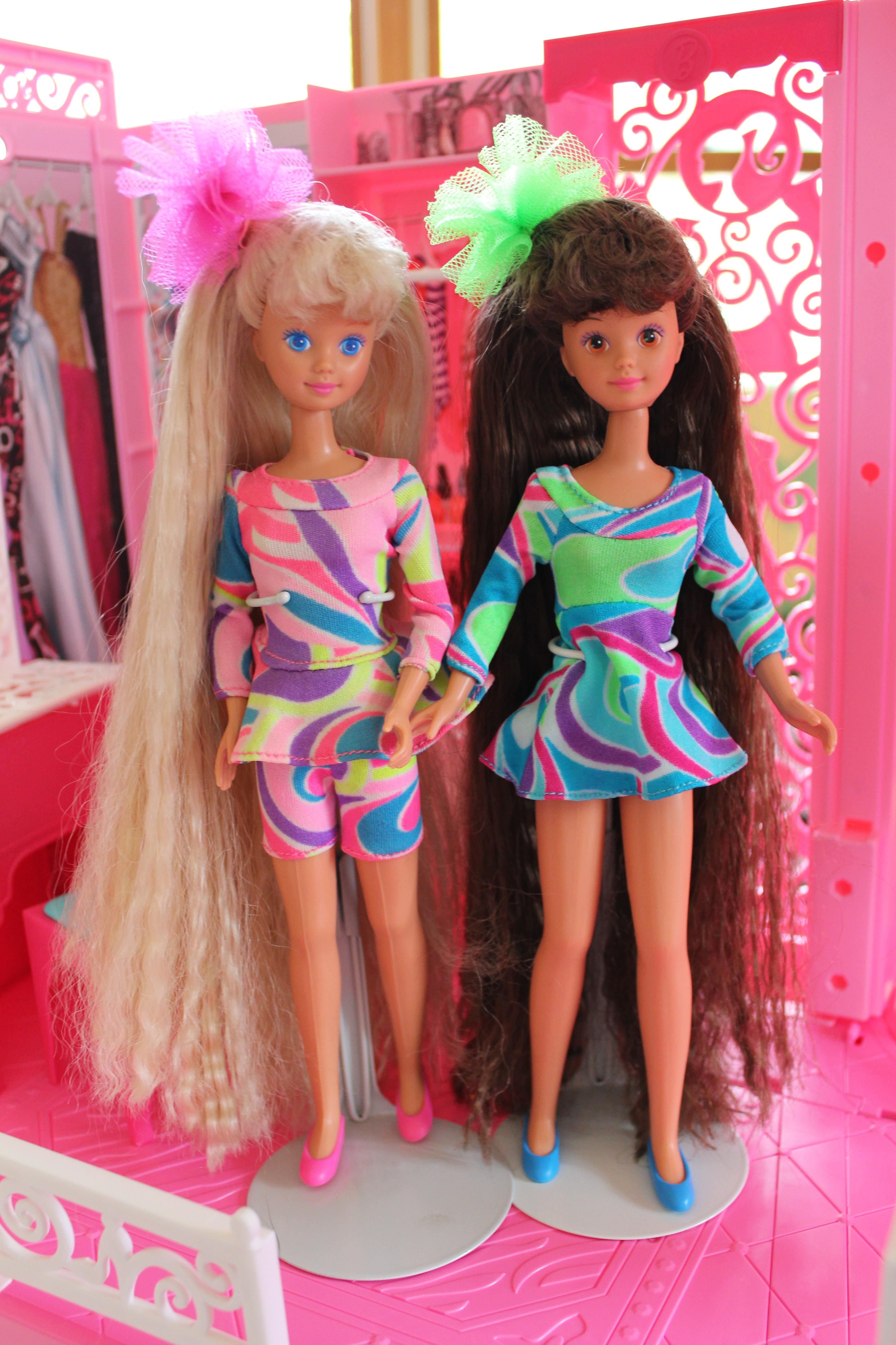 skipper barbie 1990 Gallery