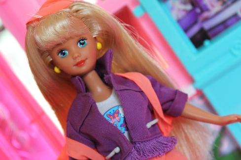 Camp Barbie