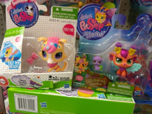 New LPS vs Old LPS