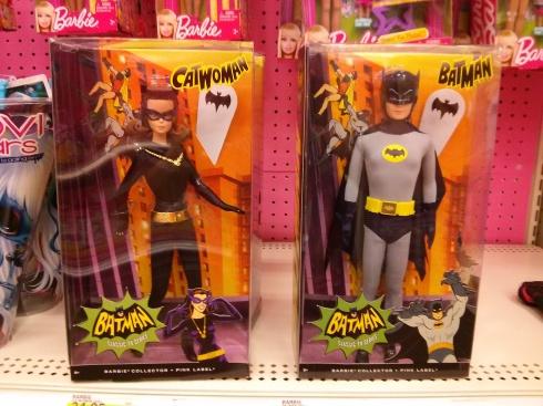 Holy Coolness Batman!