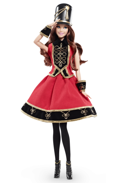 FAO Schwartz Barbie, $30