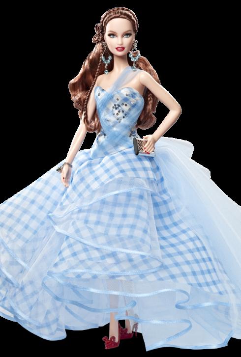 Fantasy Glamour Dorothy, $100