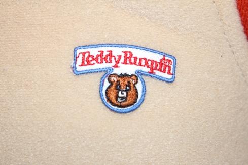 Teddy Ruxpin Logo