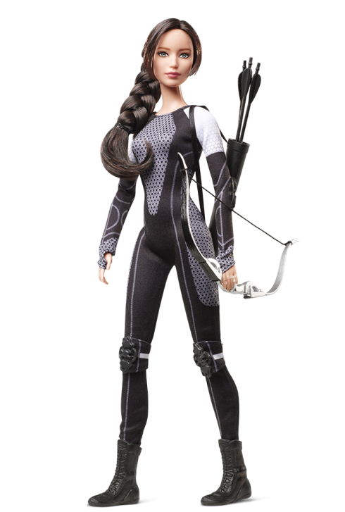 Catching Fire Katniss, $25