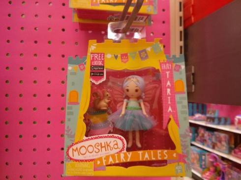 Mini Mooshka