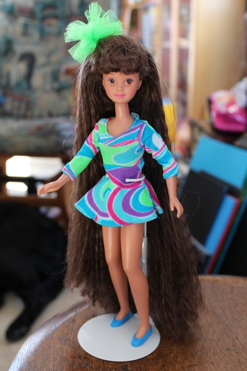 Totally Hair Courtney