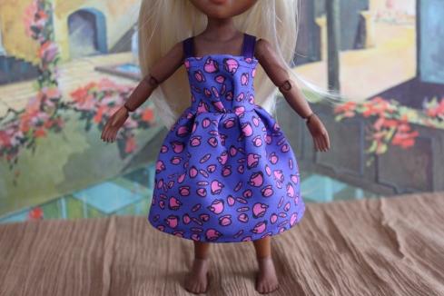 Makie dress