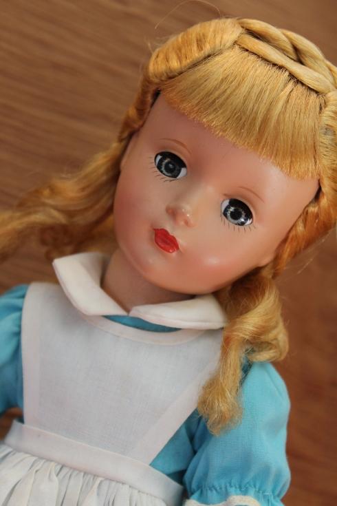"""14"""" Little Women Amy"""
