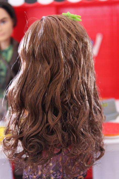 Cedars Hair