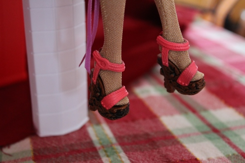 Cedar's Shoes