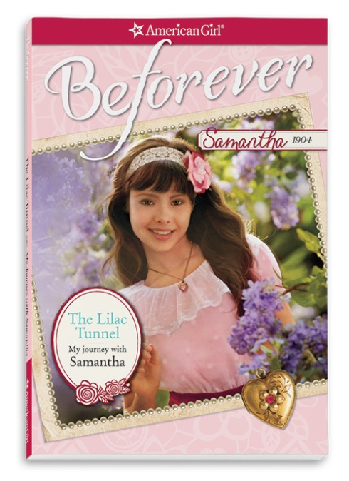 BeForever Samantha
