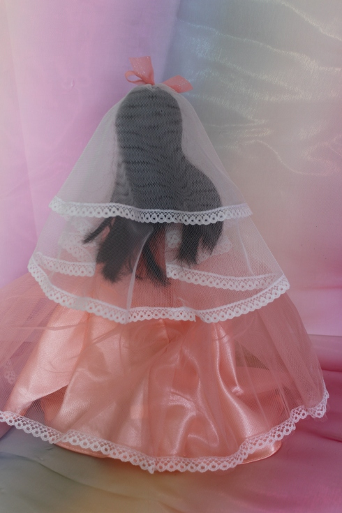 Gentle Lilia Bride Kurhn