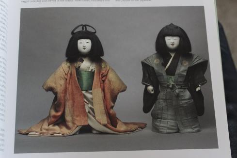 "Wakagimi Himegimi, 19th century, 18 1/2"" tall-- page 18"