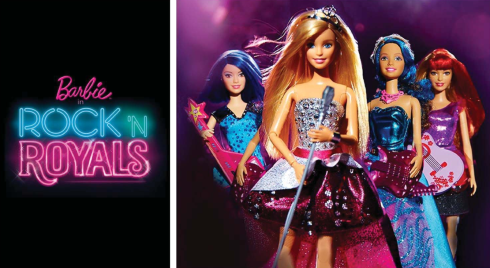 Barbie Rebranding http://papusilemele.com/en/2014/10/30/barbie-plans-for-2015-new-friends-new-dolls/