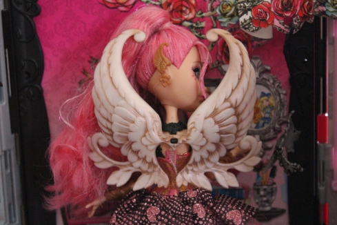 Thonecoming Cupid