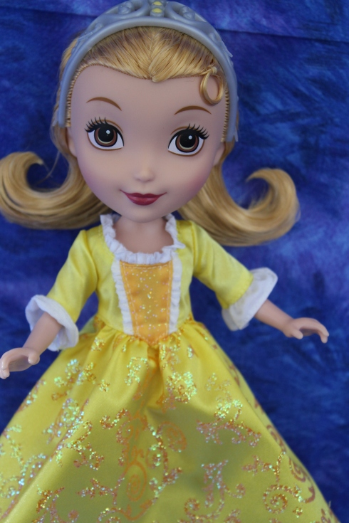 Mattel's Sofia the First