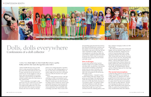 My Article!!!!  (Pages 1 and 2)
