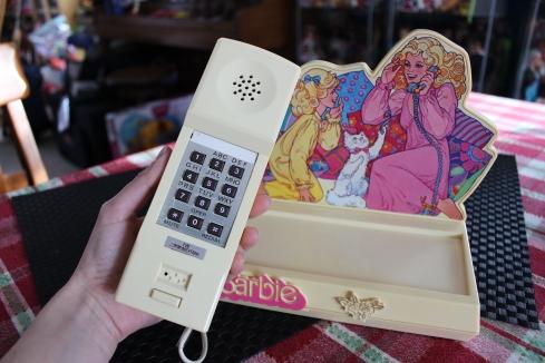 1983 Phone