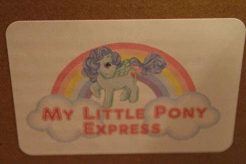 MLP Express