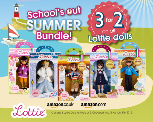 School's Out Summer Bundle