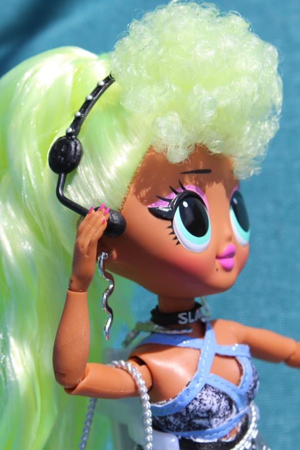 LOL OMG Accessory Lady Diva Headset